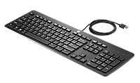 HP N3R87A6 USB Business Slim Keyboard