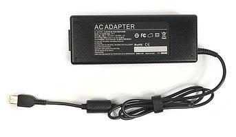 Блок питания для ноутбуков PowerPlant IBM/LENOVO 220V, 20V 135W 6.75A (USB)