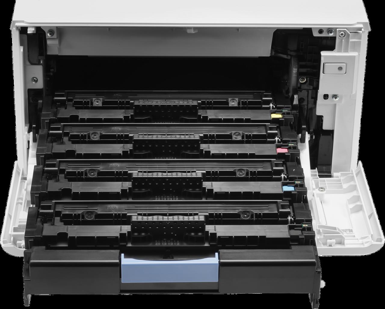 HP W1A79A HP Color LaserJet Pro MFP M479fdn Prntr (A4)