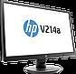 Монитор HP 1FR84AA V214a, фото 4