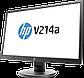 Монитор HP 1FR84AA V214a, фото 6