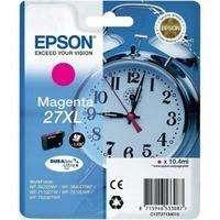 Картридж Epson C13T27134022 для  WF-7110/7610/7620 пурпурный new