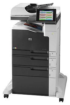 Многофункциональное устройство HP HP LaserJet 700 Color MFP M775f Prntr