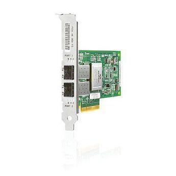 Адаптер HP Enterprise 82Q/FC 8GB/Dual Port  2 (AJ764A)