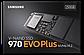 Накопитель на жестком магнитном диске Samsung MZ-V7S250BW Samsung SSD Накопитель 970 EVO PLUS 250GB, фото 3