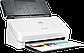 Сканер HP Сканер HP L2759A ScanJet Pro 2000 S1 Sheetfeed Scanner (A4), 600 dpi,  24ppm/48ipm, 1 pass dpulex,, фото 7