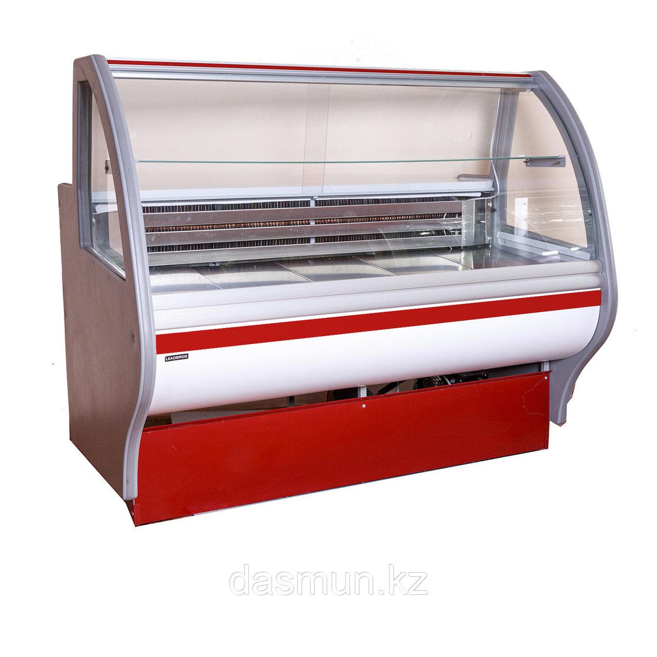 Холодильная витрина Standart 1.5L