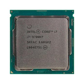 Процессор Intel 1151v2 i7-9700KF