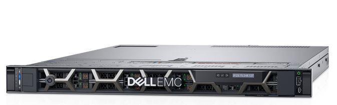 Сервер Dell PowerEdge R640 8SFF (EMEA_R640_VI_VP) (210-AKWU-A10)