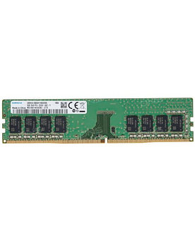 Оперативная память Samsung DDR4 8GB DIMM (PC4-21300) 2666MHz (M378A1K43CB2-CTD) (M378A1K43CB2-CTDDY)
