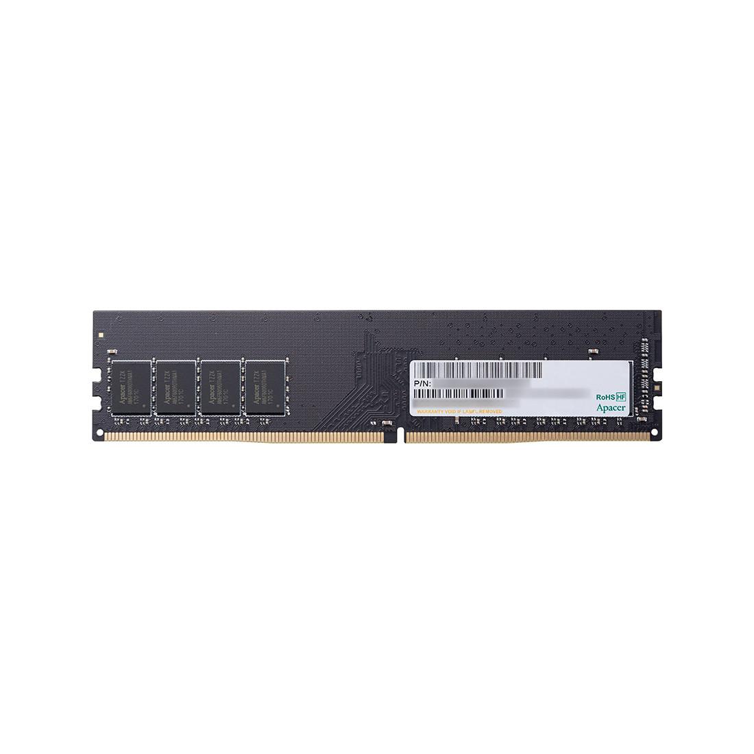Модуль памяти Apacer EL.04G2V.KNH