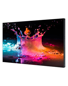 "Samsung LFD панель UD55E-B 55"" 1920 x1080 4000:1 8ms 500 кд/м2 рамка 3,5mm"