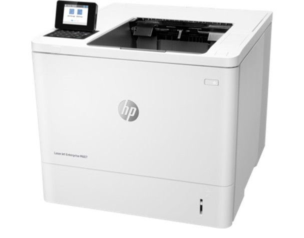 Принтер HP Europe LaserJet Enterprise M607n (K0Q14A#B19)