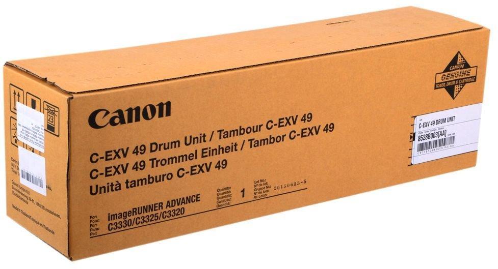 Барабан Canon C-EXV49 CYM (8528B003AA)
