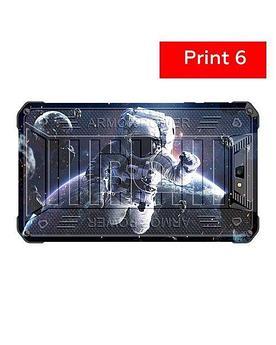 Планшет BQ-7098G Armor Power Print 6