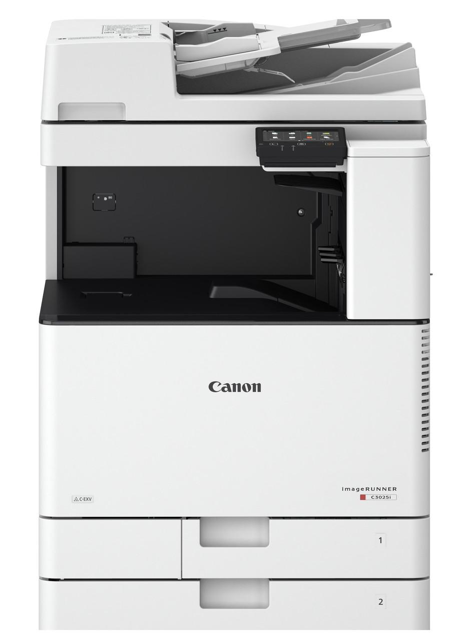 МФП Canon imageRUNNER C3025i (1567C007AA/bundle)