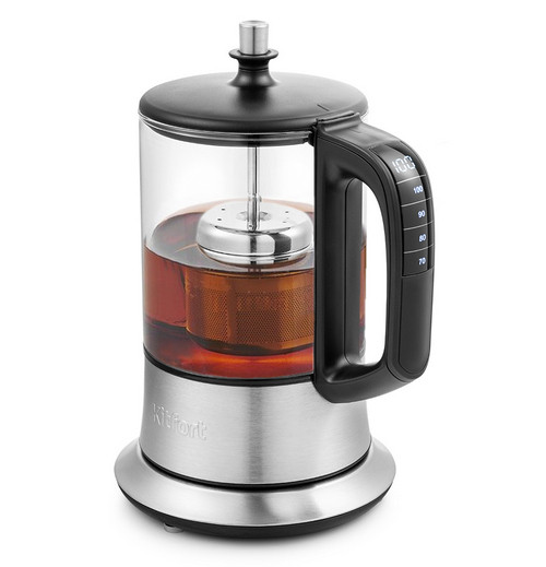 Электрический чайник Kitfort KT-6108