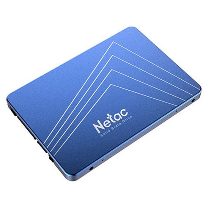 Жесткий диск SSD 120GB Netac N535S