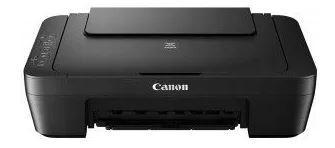 МФП Canon PIXMA MG2540S (0727C007)