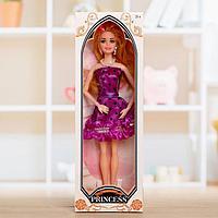 Кукла модель шарнирная «Оля», МИКС