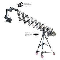 Proaim Powermatic Scissor Telescopic Crane, фото 3