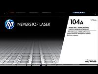 HP W1104A 104A Imaging Drum Cartridge