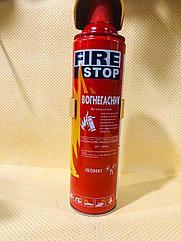 Огнетушитель 0.5L (пенна)