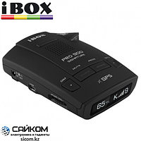 IBOX PRO 900 SIGNATURE - Радар - Детектор GPS / ГЛОНАСС База Камер 45 стран