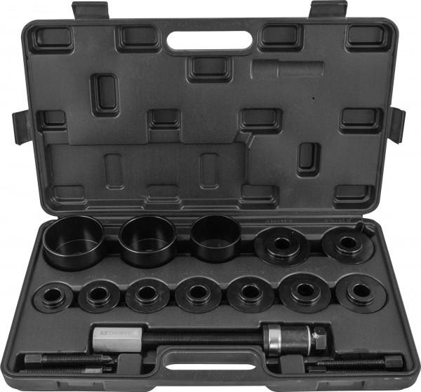 AFWBK Набор для снятия и установки ступицы и подшипников, 15 предметов
