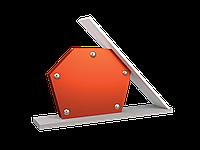 Угольник магнитный МР–34 (QJ6015), фото 1