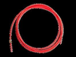 Канал направляющий 3,5м тефлон красный (1,0-1,2мм) IIC0160