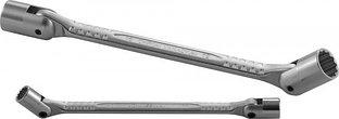 Ключ гаечный карданный, 16х17 мм W43A1617