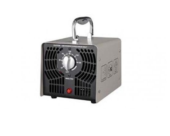 Генератор озона для обеззараживания систем кондиционирования, производительность 4 г/ч, 12/220В