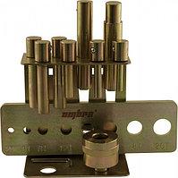 Матрица с набором пуансонов для гидравлических прессов OHT699M