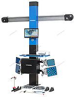 NORDBERG СТЕНД СХОД-РАЗВАЛ 3D модель C802 для подъемников, фото 1