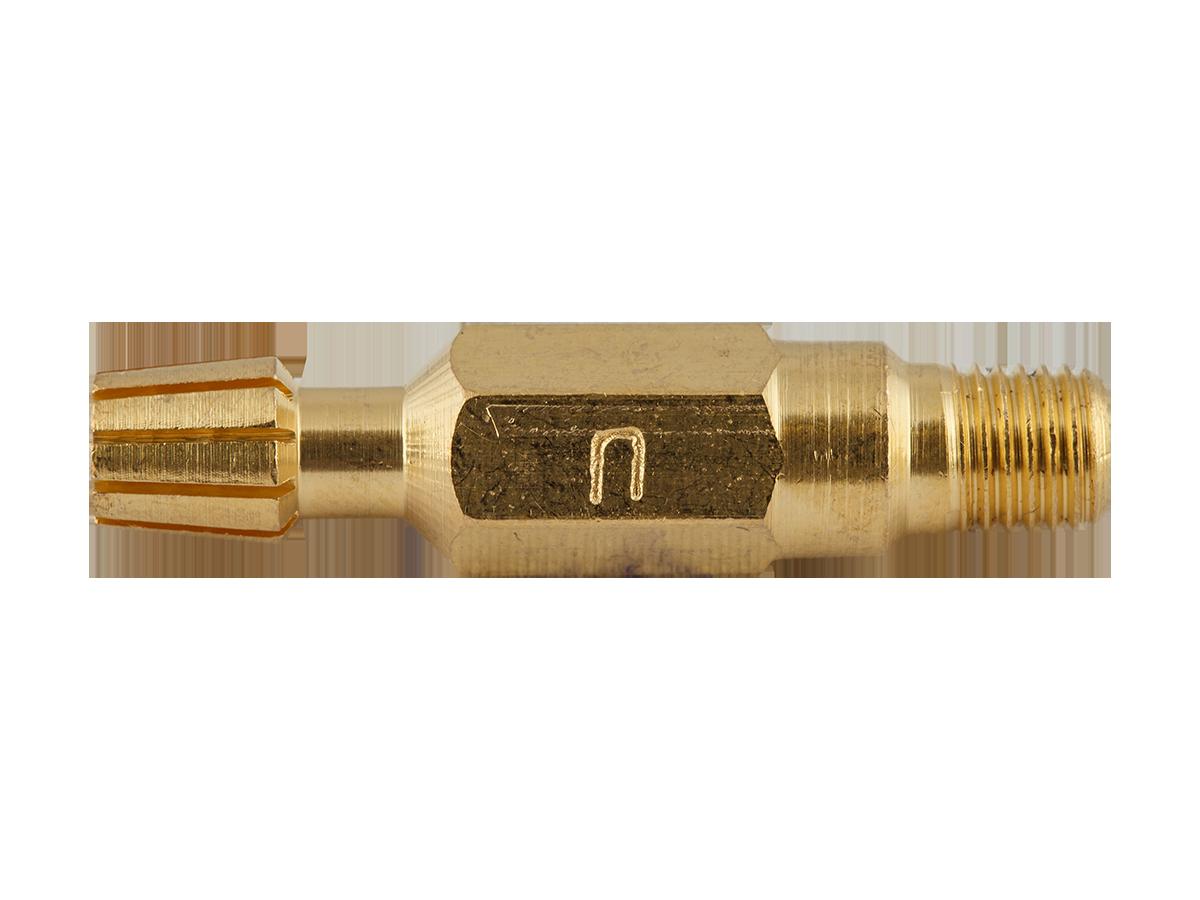 Мундштук внутренний пропановый № 1 (РЗП-02М,РЗП-02М-У,РЗП-22-Р, РЗП-22Р-У)
