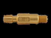 Мундштук внутренний пропановый № 3 (РЗП-02М,РЗП-02М-У,РЗП-22-Р, РЗП-22Р-У)