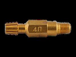 Мундштук внутренний пропановый № 4 (РЗП-02М,РЗП-02М-У,РЗП-22-Р, РЗП-22Р-У)