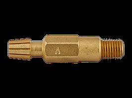 Мундштук внутренний ацетиленовый № 1 (Р2А-02М, Р2А-22-Р)