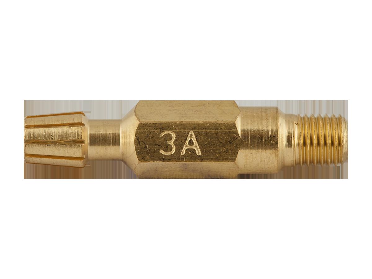 Мундштук внутренний ацетиленовый № 3 (Р2А-02М, Р2А-22-Р)