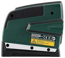 Лазерный нивелир PCL 20