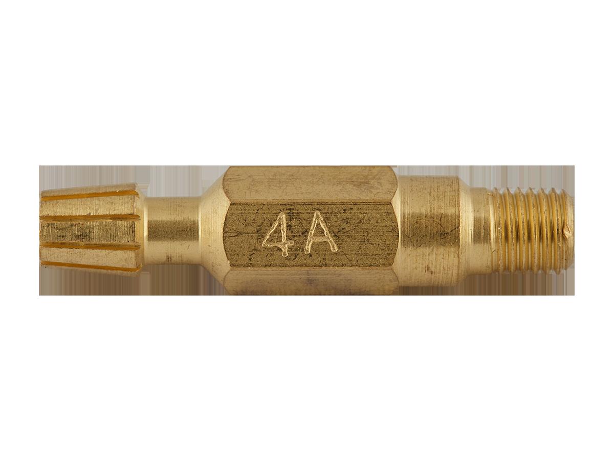 Мундштук внутренний ацетиленовый № 4 (Р2А-02М, Р2А-22-Р)