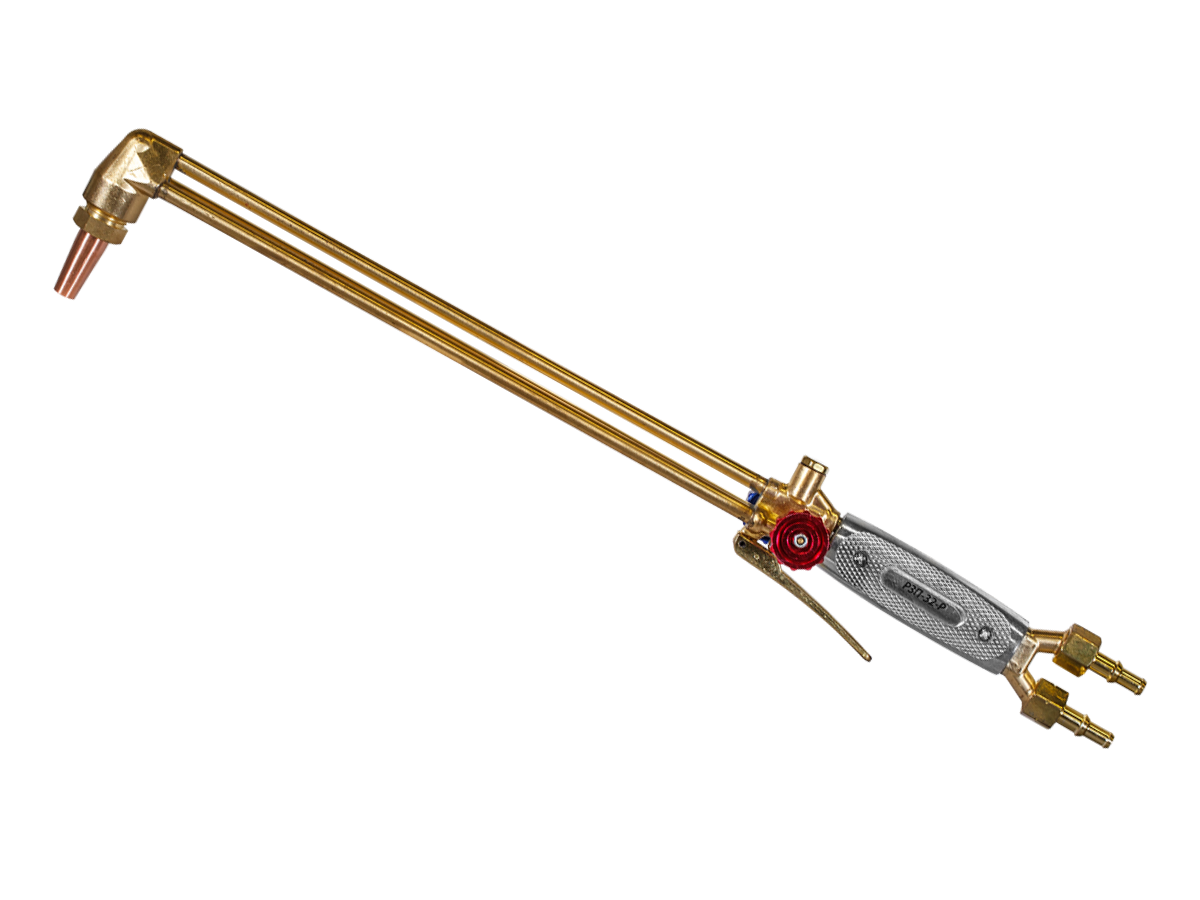 Резак трехтрубный пропановый Сварог Р3П-32-Р (R3P-32-R-LPG) 535 мм