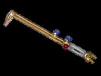 Резак трехтрубный пропановый Сварог Р3П-32 (R3P-32-LPG) 535 мм, фото 1