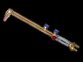 Резак трехтрубный пропановый Сварог Р3П-32 (R3P-32-LPG) 535 мм