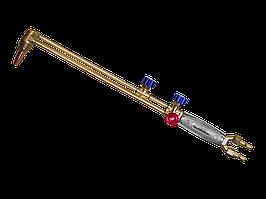 Резак трехтрубный ацетиленовый Сварог Р2А-32 (R3P-32-AC) 535 мм