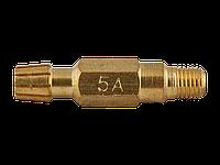Мундштук внутренний ацетиленовый № 5 (Р2А-02М, Р2А-22-Р)