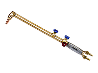 Резак комбинированный трехтрубный Сварог Р3П/Р2А-32 (R3P-32-LPG/R3P-32-AC) 535 мм