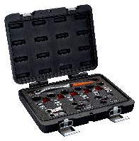 Набор сменных накидных ключей с храповиком (42RM/S12)