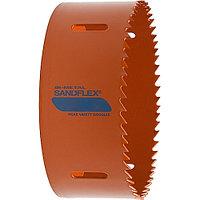 Биметалическая кольцевая пила Sandflex ,95мм (3830-95-VIP)